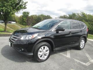 Used 2013 Honda CR-V EX in Hagerstown, Maryland
