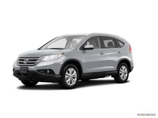 Used 2014 Honda CR-V EXL in Johnson City, Tennessee