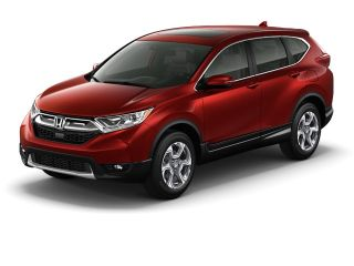 Used 2018 Honda CR-V EX in Chattanooga, Tennessee