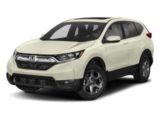 2018 Honda CR-V EXL