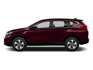 New 2018 Honda CR-V LX in Fairfax, Virginia