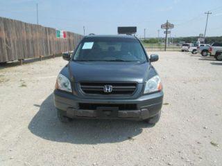 Used 2003 Honda Pilot EXL In Buda, Texas