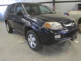 Used 2004 Acura MDX in Sacramento, California