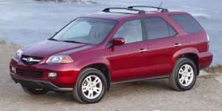 Used 2004 Acura MDX in Chicago, Illinois