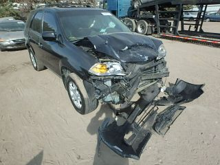 Used 2004 Acura MDX Touring in Finksburg, Maryland