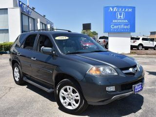 Used 2004 Acura MDX Touring in Highland Park, Illinois