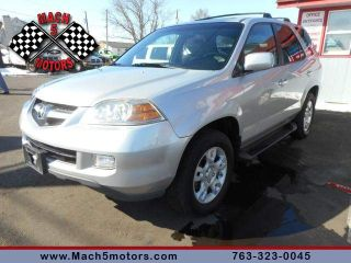 Used 2004 Acura MDX Touring in Ramsey, Minnesota