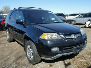 Used 2004 Acura MDX Touring in Portland, Michigan