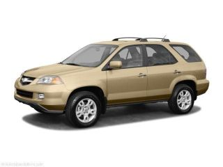 Used 2004 Acura MDX Touring in San Rafael, California
