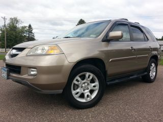 Used 2004 Acura MDX Touring in Minneapolis, Minnesota