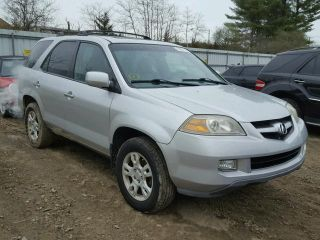 Used 2004 Acura MDX Touring in Glassboro, New Jersey
