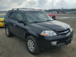 Used 2003 Acura MDX Touring in Le Roy, New York