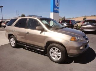 Used 2004 Acura MDX Touring in Ogdensburg, New York
