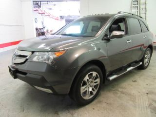 Used 2008 Acura MDX in Little Ferry, New Jersey
