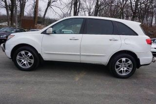Used 2009 Acura MDX in Ledgewood, New Jersey