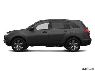 Used 2008 Acura MDX Technology in Denver, Colorado