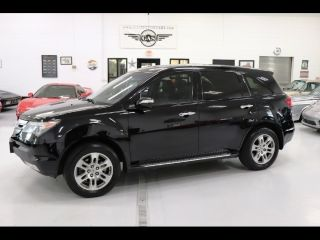 Used 2009 Acura MDX Technology in Marietta, Georgia