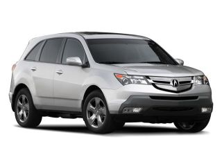 Used 2009 Acura MDX Technology in Montgomeryville, Pennsylvania