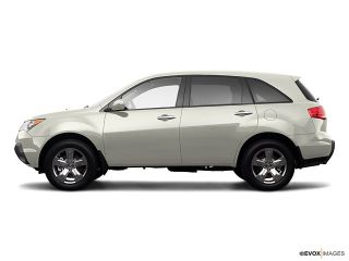 Acura MDX Sport 2009