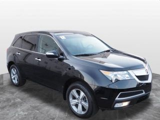 Used 2012 Acura MDX in Orland Park, Illinois