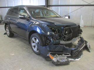Acura MDX 2012