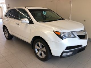 Used 2010 Acura MDX Technology in Columbia, South Carolina