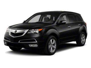 Used 2010 Acura MDX Technology in Newton, New Jersey