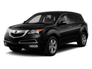Used 2011 Acura MDX Technology in Verona, New Jersey
