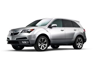 Acura MDX Advance 2011