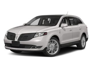 2018 Lincoln MKT Livery