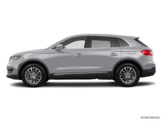 Used 2016 Lincoln MKX Select in Pawleys Island, South Carolina