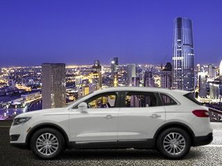 Used 2016 Lincoln MKX Reserve in Manchester, Tennessee