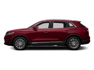 Used 2016 Lincoln MKX Reserve in Columbia, Tennessee