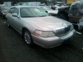 Used 2008 Lincoln Town Car Signature Limited In New Britain Connecticut