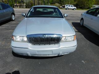 Mercury Grand Marquis GS 1999