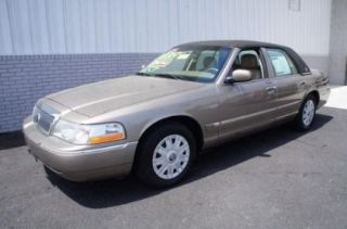 Used 2005 Mercury Grand Marquis GS in Baltimore, Maryland