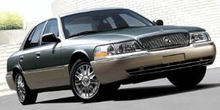 Used 2005 Mercury Grand Marquis GS in Cleveland, Ohio