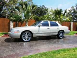 Used 2005 Mercury Grand Marquis GS in Austin, Indiana