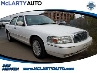 Used 2008 Mercury Grand Marquis LS in North Little Rock, Arkansas