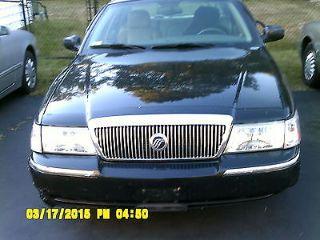 Mercury Grand Marquis 2005