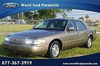 Used 2005 Mercury Grand Marquis LS in Pensacola, Florida