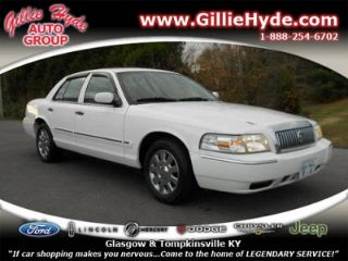 Used 2006 Mercury Grand Marquis LS in Clarksville, Arkansas