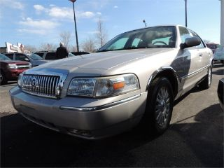 Used 2006 Mercury Grand Marquis LS in Mobile, Alabama