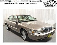 Used 2006 Mercury Grand Marquis LS in Chicago, Illinois
