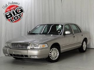 Used 2006 Mercury Grand Marquis LS in Raleigh, Mississippi