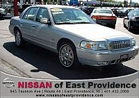 Used 2006 Mercury Grand Marquis LS in Providence, Kentucky