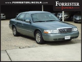 Used 2005 Mercury Grand Marquis in Chambersburg, Pennsylvania