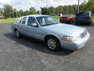 Used 2005 Mercury Grand Marquis in Pataskala, Ohio