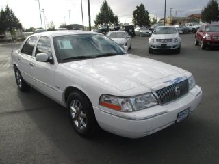 Used 2005 Mercury Grand Marquis LS in Billings, Montana