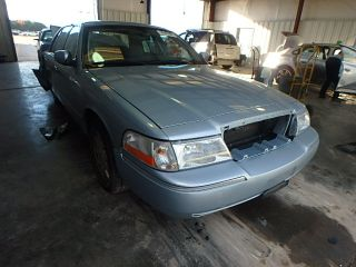 Mercury Grand Marquis 2005